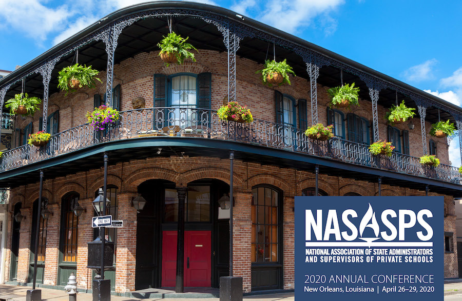 Annual Conference – NASASPS
