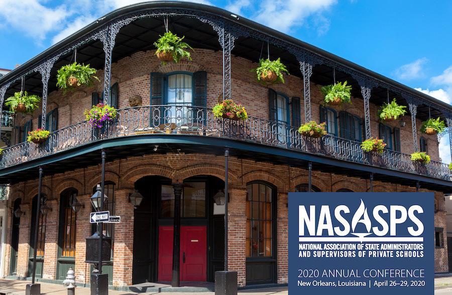 2020 NASASPS Conference